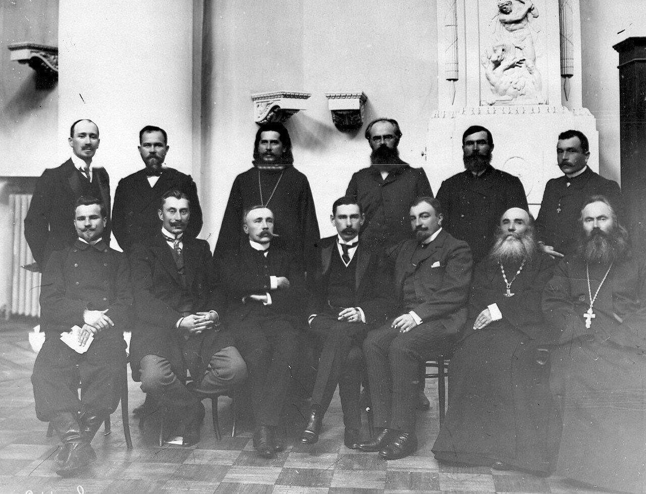 Группа депутатов Третьей Государственной думы от Подольской губернии