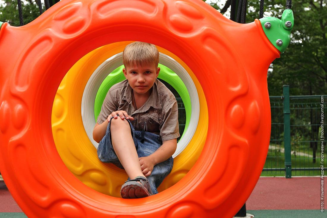 фотография детский отдых в дагомысе с мосгортуром
