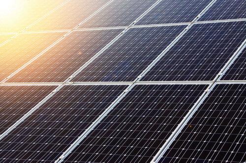 Молдова начнет производство солнечных панелей
