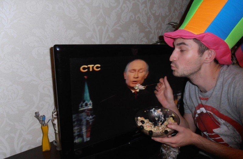 Такое можно встретить только в России (30.04.16)