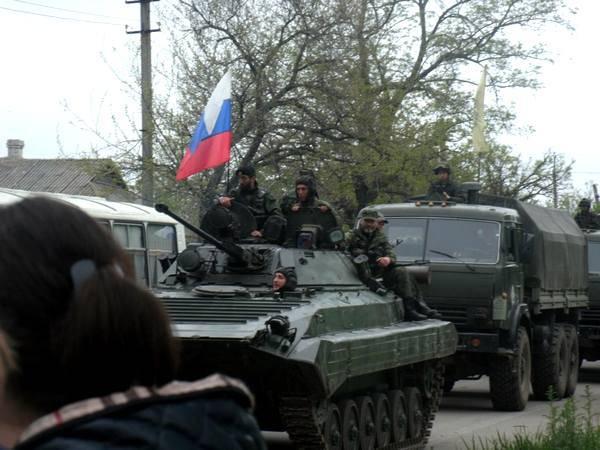 Не кажется: Россия создаст третий армейский корпус на Донбассе, - Муженко