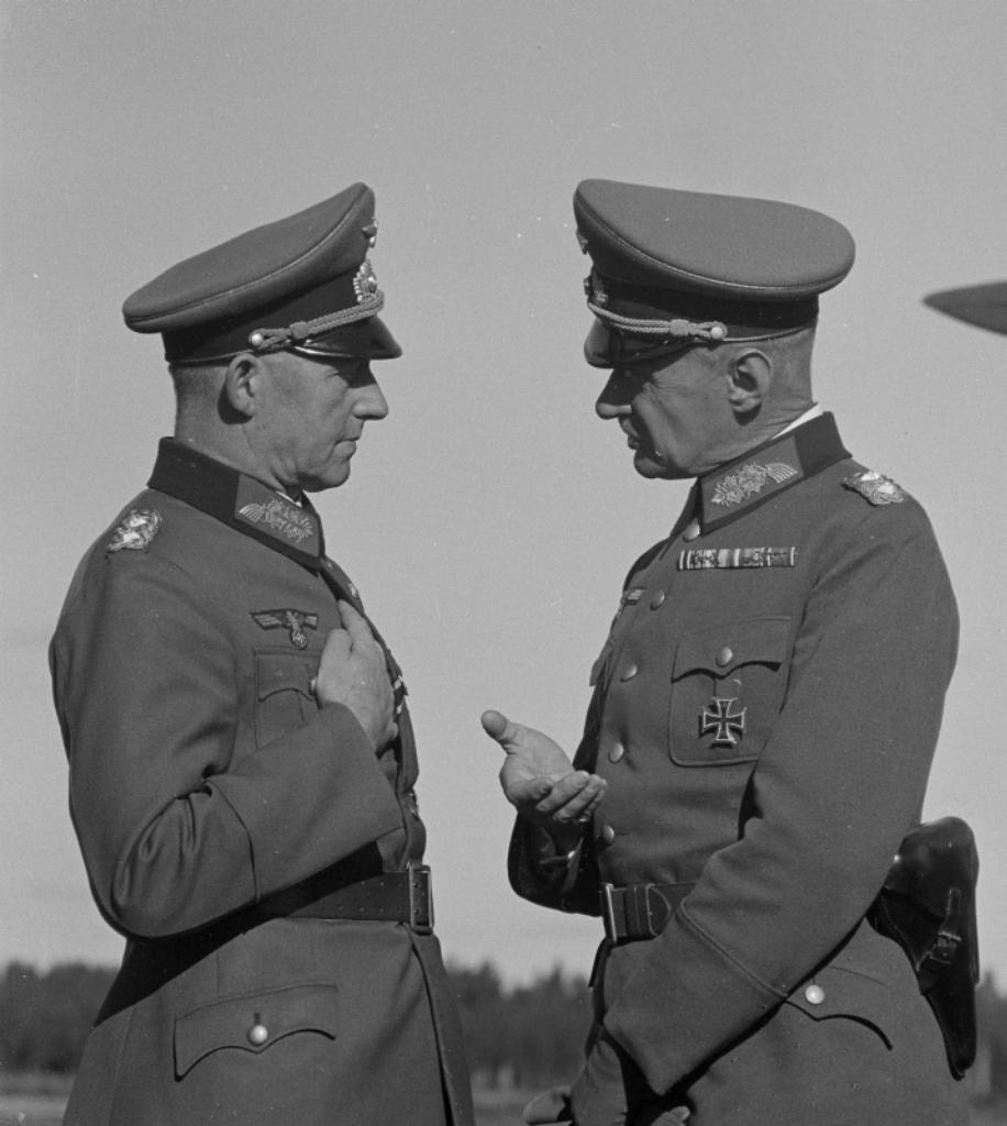 Советско-финский фронт Великой Отечественной войны