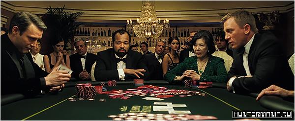 Драгоценные игровые наборы для казино