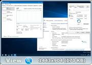 Microsoft Windows 10 Enterprise 15031.0 rs2 x86-x64 RU-RU DREI-PC