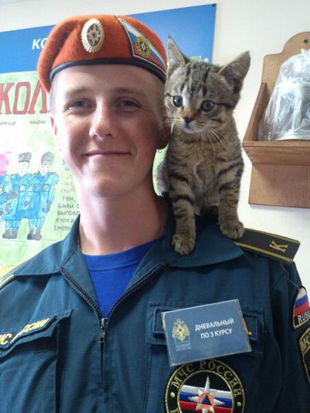 Спасатель из Тверской области погиб при исполнении служебного долга