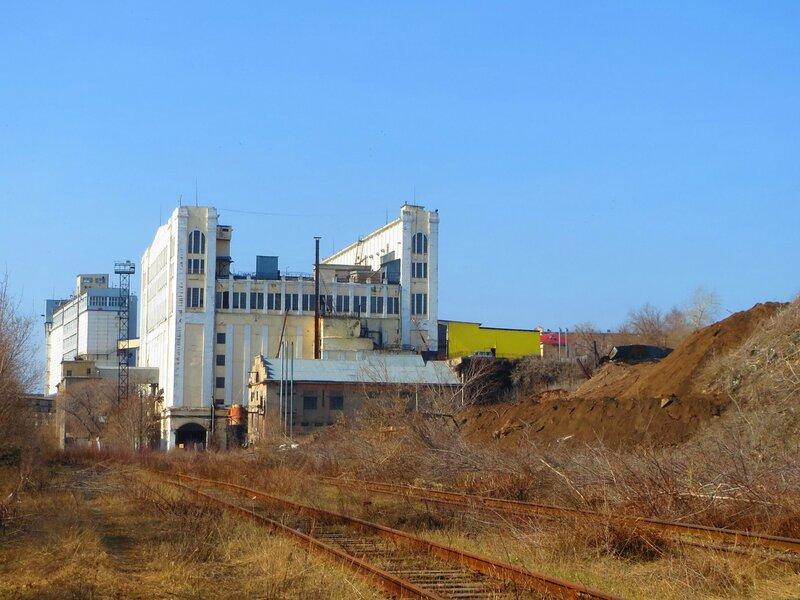 Самарский район, фрунзенский мост 196.JPG