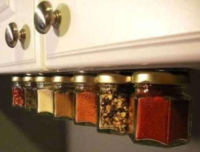 10 простых способов сделать квартиру более удобной и красивой