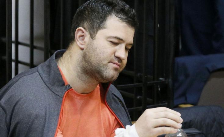 Насирову запретили снимать электронный браслет ивыезжать заграницу до26июня