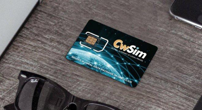 В России создана SIM-карта, не привязанная к мобильному оператору (2 фото)