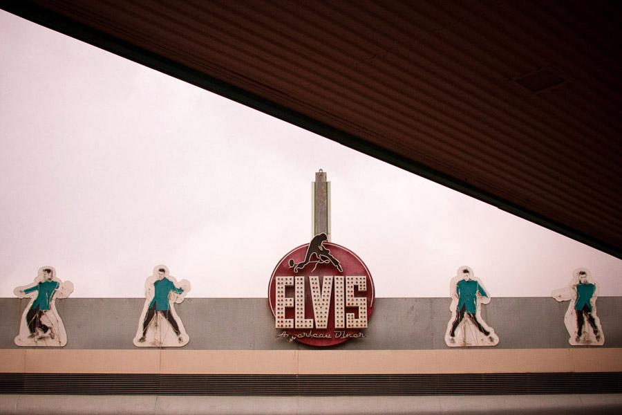 """Кафе """"Elvis"""". Израиль (18 фото)"""