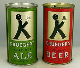 Новшество пивоварни Крюгера, по сути, ничем не отличалось от заурядной консервной банки. Поначалу пи