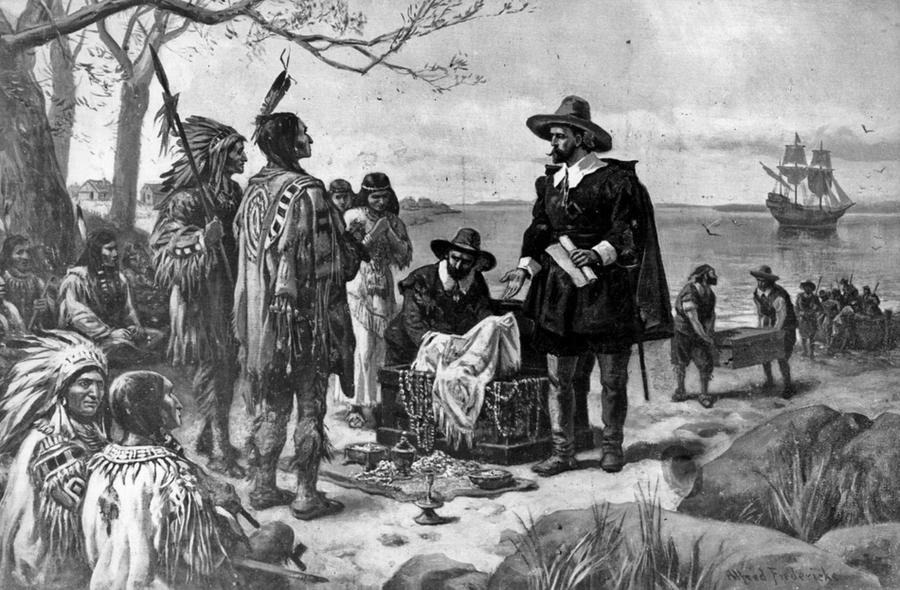 colonial americas without the indians Legalized indian slavery by allowing whites to obtain control over indian children especially through kidnapping, to contract for indian services, to outlaw indian vagrancy denied indians equal protection under the law by forbidding indians to defend themselves in a court of law, describing the only type of life acceptable via euro-american.