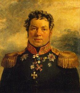Корнилов, Пётр Яковлевич