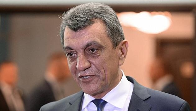 Новым главой администрации президента стал Антон Вайно