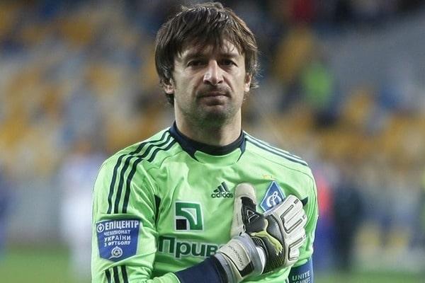 «Динамо» вырвало победу над «Сталью» вчемпионате Украины