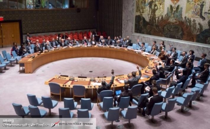 Поведение постпреда США при ООН Саманты Пауэр вызывающе,— Чуркин
