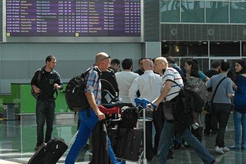 Украинцы стали менее переезжать в Российскую Федерацию