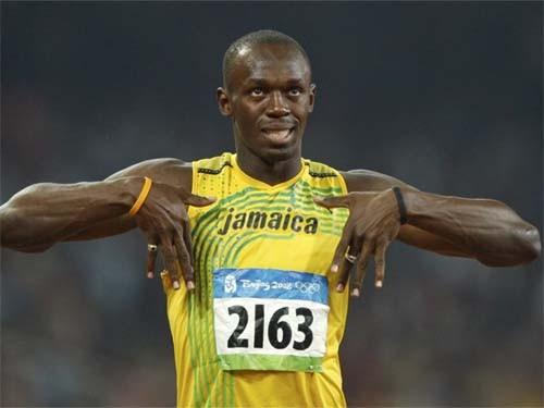 Усейн Болт вернул вМОК медаль Олимпиады 2008 года