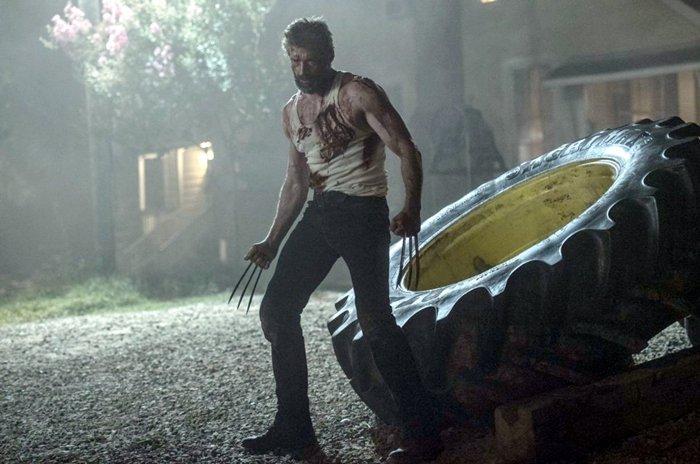 «Логан» стартовал науровне прошлой части киносерии— Касса четверга