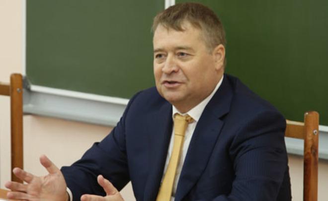 В пресс-центре руководителя Марий Элназвали слухами информацию оботставке Маркелова