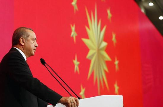 Эрдоган: Турция иИндия откажутся отамериканского доллара