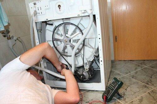 Ремонт стиральных машин своими руками. Как найти неисправность и устранить её самому