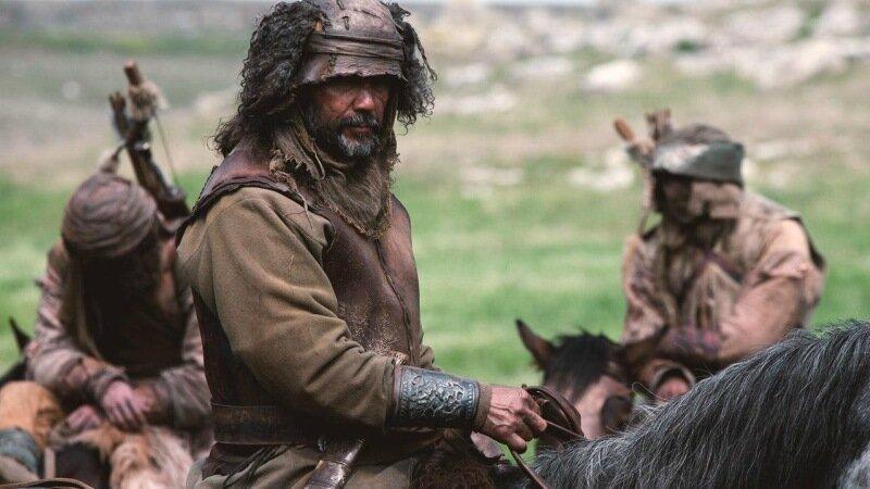 Печенеги (тюркские племена кочевников)