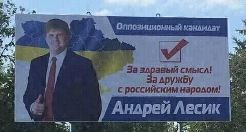 114 округ выборы кандидат лесик