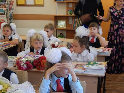 школа 93 .3 .92 Барабинск