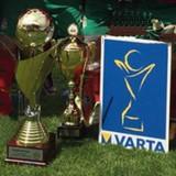 Международный турнир по футболу SK Rapid U15 VARTA - 2016