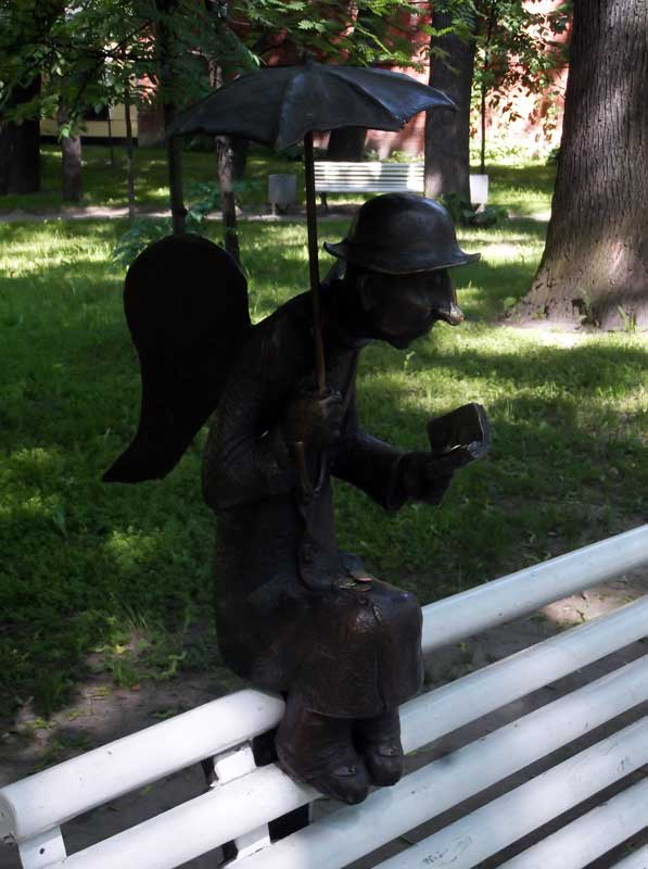 Памятник с ангелом Фокино памятник на двоих на могилу