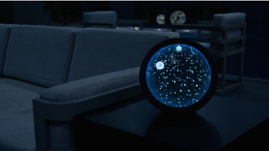 Stunning Comos Clock Bluetooth Speaker