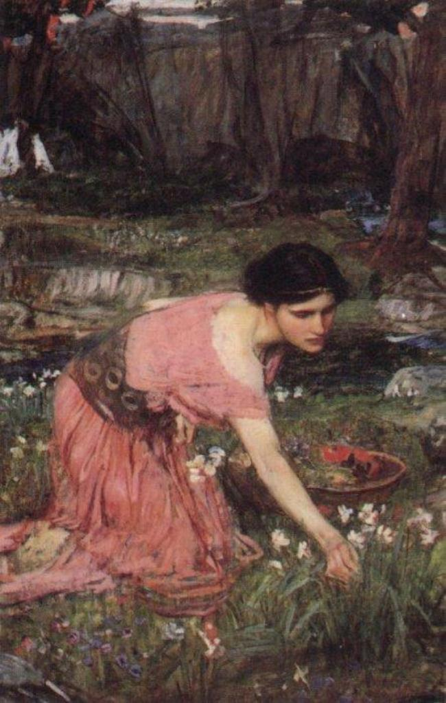 6-John William Waterhouse.jpg