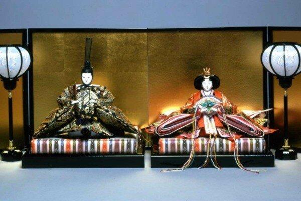 Сербия, Белград, японские куклы, выставка