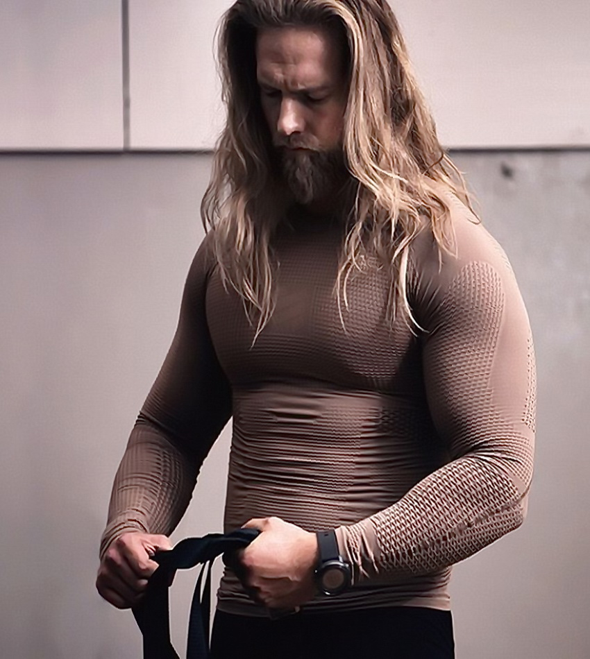 Lasse L. Matberg