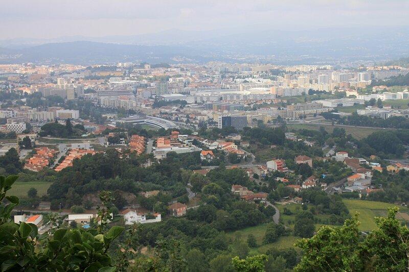 Брага, Португалия (Braga, Portugal)