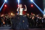 Рок-опера Моцарт в Москве
