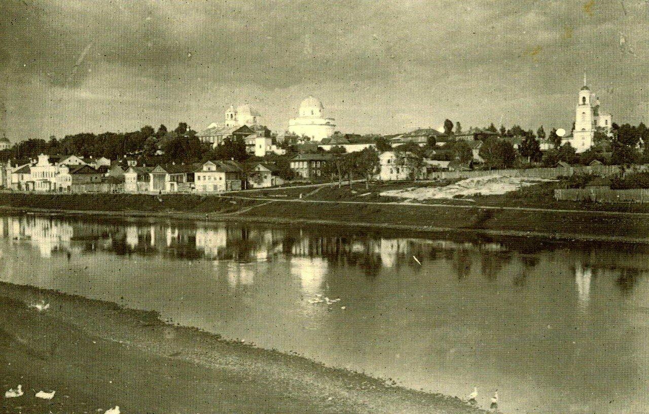 1929. Тверца