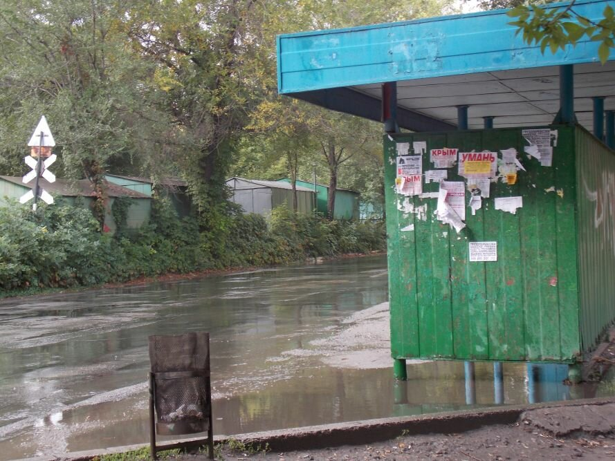 В Запорожье из-за медлительности «Водоканала» вода более двух суток заливала район (ФОТО), фото-3