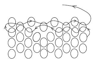 мозаичная техника плетения бисером