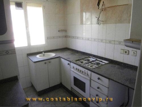Квартира в Valencia, квартира в Валенсии, недвижимость в Валенсии, квартира от банка, недвижимость от банка, квартира в Испании, недвижимость в Испании, Коста Бланка, залоговая  недвижимость, CostablancaVIP, квартира в центре города