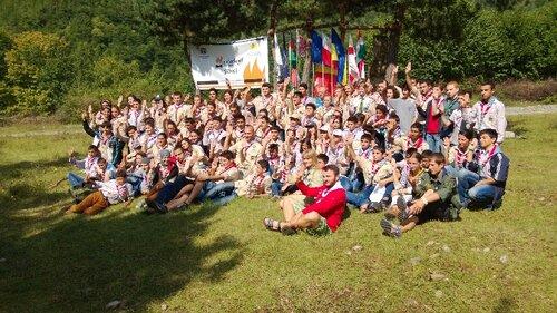"Международный лагерь ""Wonderland"""