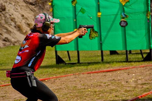 Интервальная тренировка стрелка. Требования кфизической подготовке стрелка