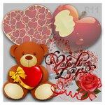 Valentins  Day 2