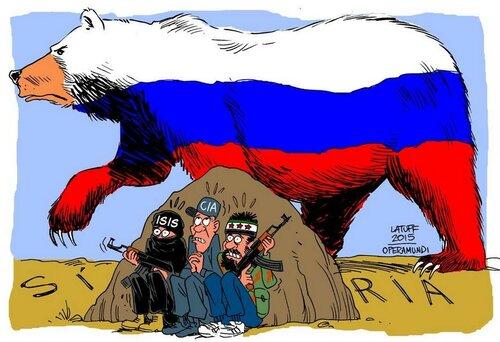 Россия и Запад: Беженцы загоняют Европу в американский военный фарватер