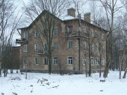 2-я Комсомольская ул. 24к2