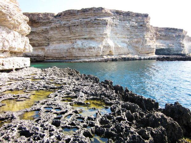 скалы Тарханкута