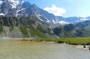 12 Озеро Донгузорункёль
