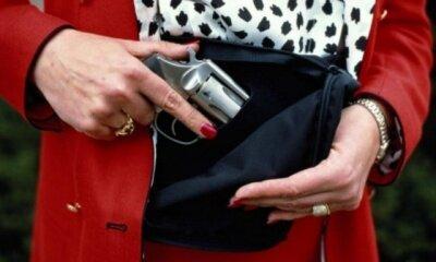 МНЕНИЕ по гражданскому пистолету