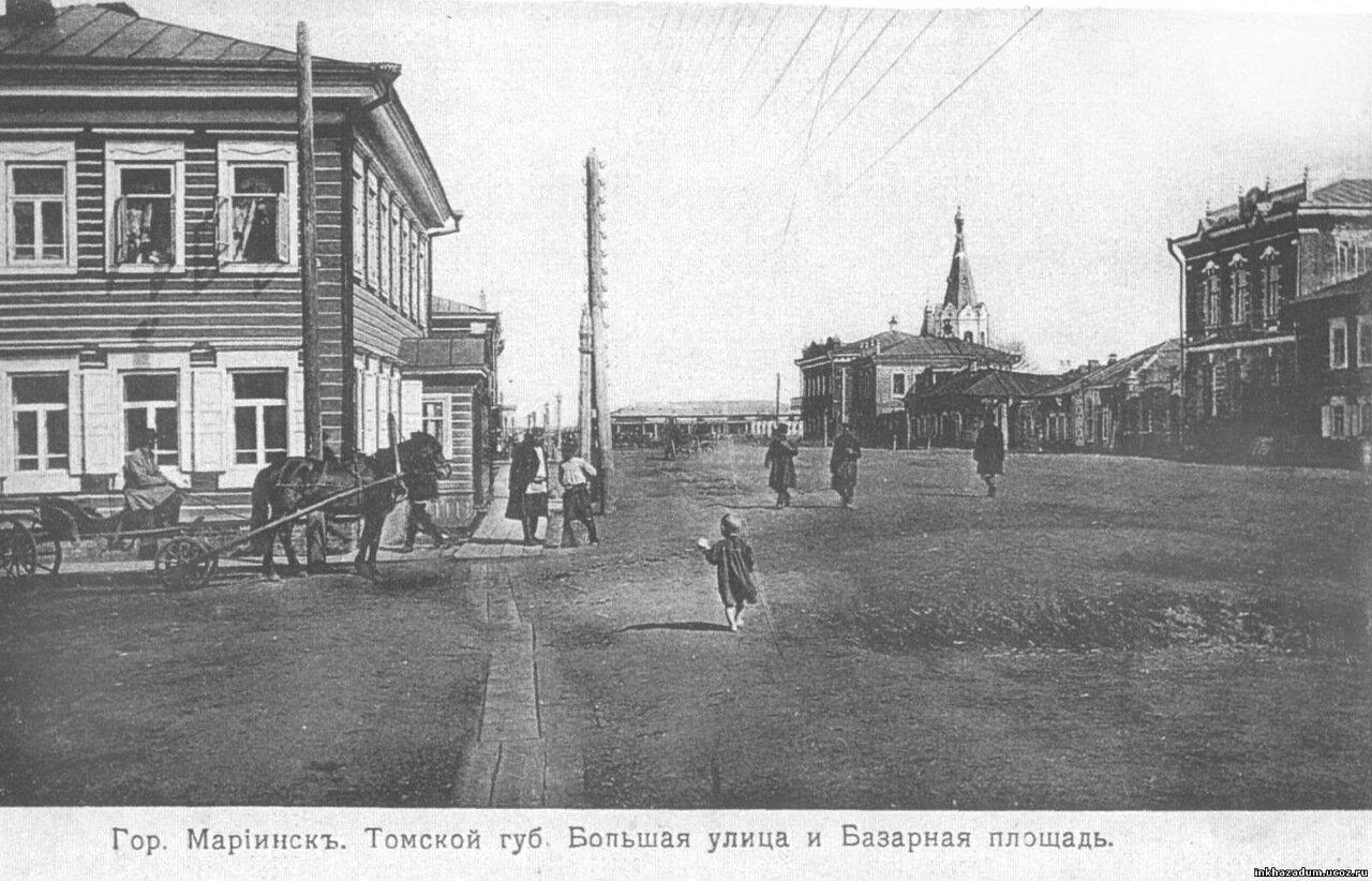 Ул Большая Московская